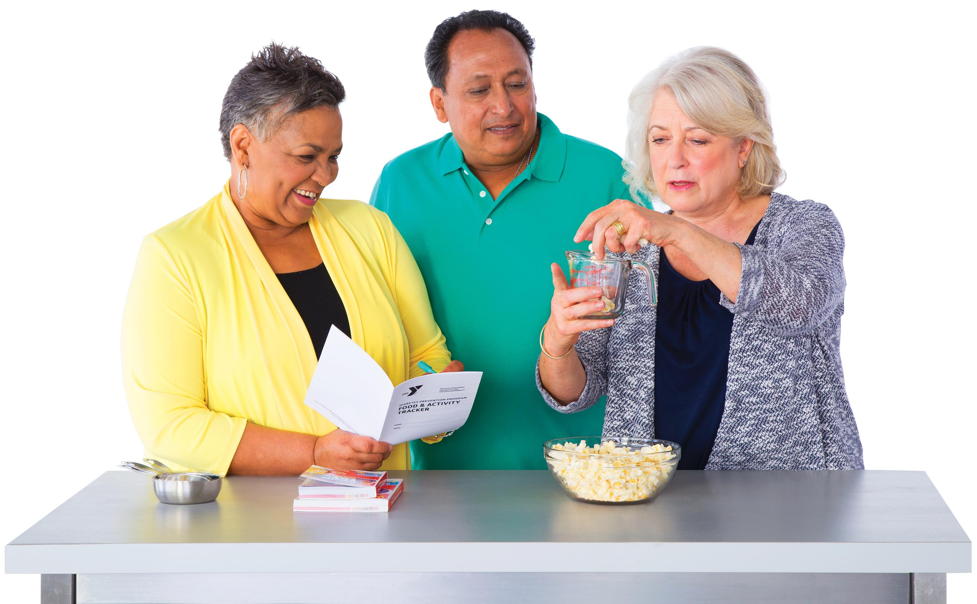November Is National Diabetes Awareness Month