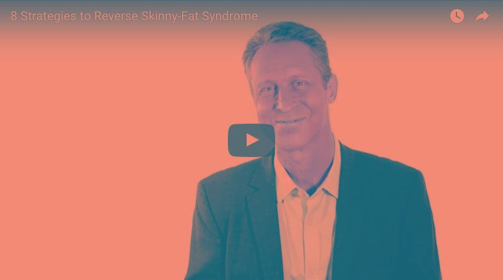 8 Strategies To Reverse Skinny-fat Syndrome