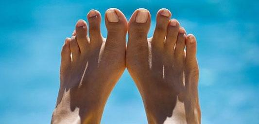 Why Do People With Diabetes Need Foot Care?