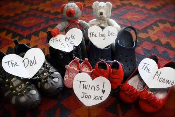 My Low Carb Twin Pregnancy Journey