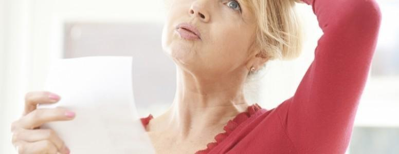 Menopausal Hot Flashes Linked To Higher Type 2 Diabetes Risk