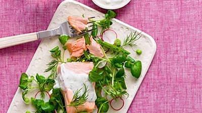 Healthy Fish Recipes - Health