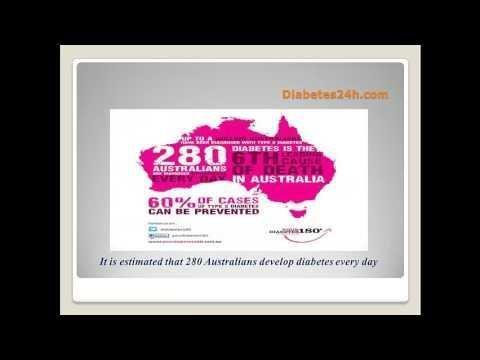 Diabetes Australia Get Healthy Eating Wrong In Melbourne