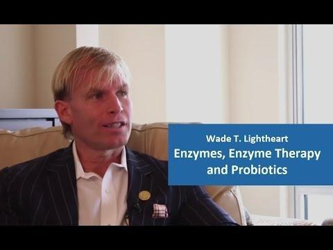 Enzymes To Cure Diabetes