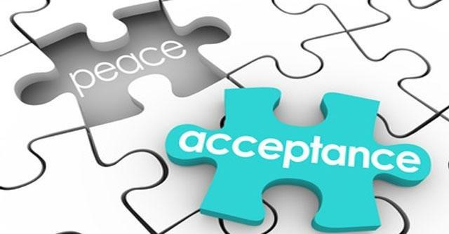 5 Stages Of Diabetes Acceptance