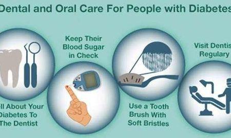 Diabetes Teeth Problems