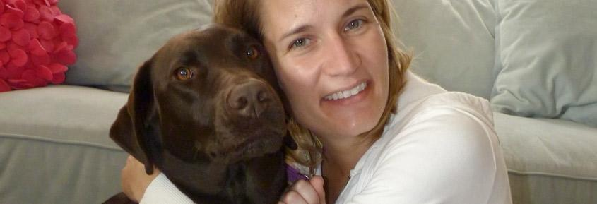 We Train Diabetes Assist Dogs To Help People With Type I Diabetes.