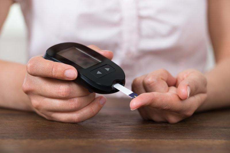 Troubleshooting High Blood-glucose Levels