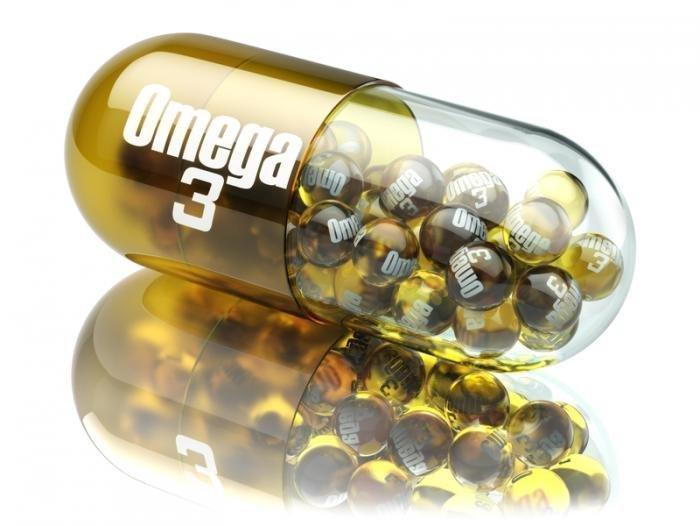 Omega-3s may help to treat type 1 diabetes