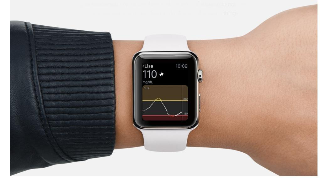 New Apple Ad Features Dexcom: Here Is Why That Is Important To You