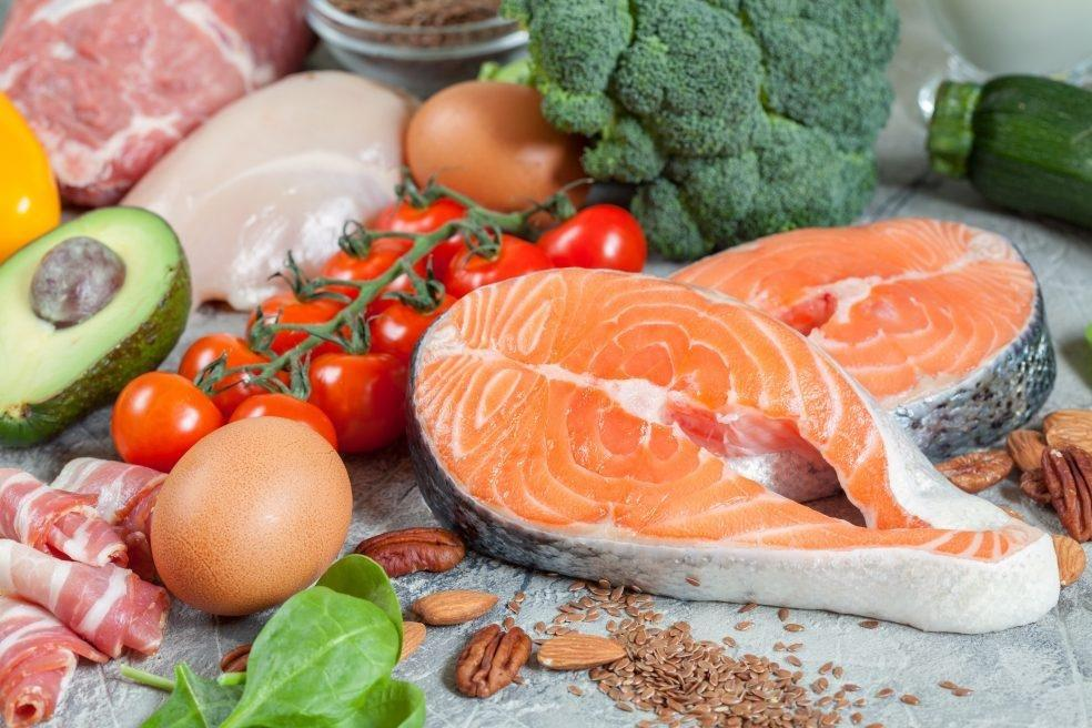 Ketogenic Foods That Lower Blood Pressure