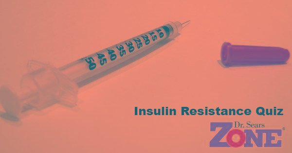 Insulin Resistance Quiz