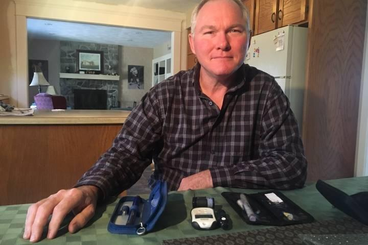 Moncton Man Among Growing Number Of Canadians With Diabetes Denied Disability Tax Credit