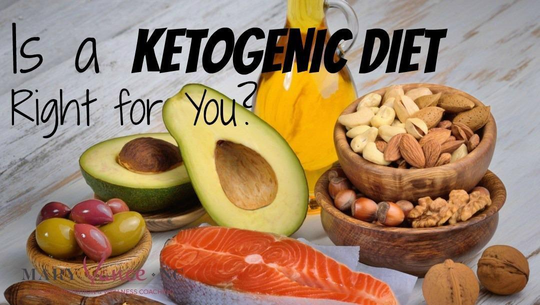 Is A Ketogenic Diet Right For You?