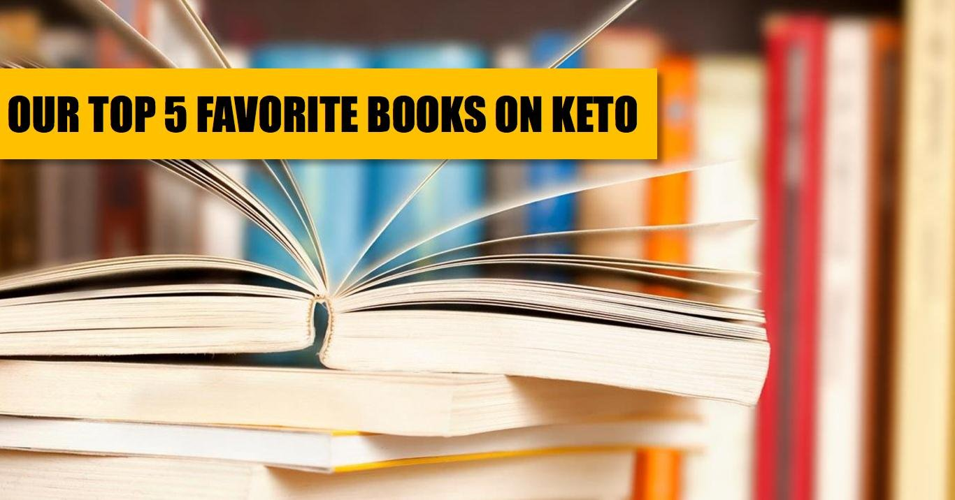 What Are The Best Books About Keto?