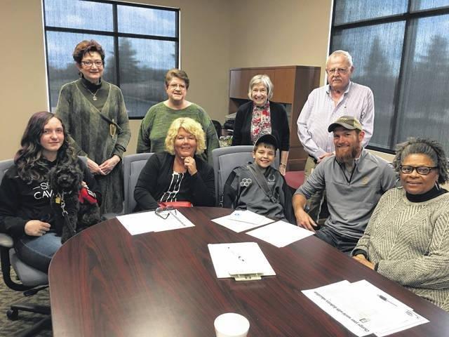 Tackling Diabetes - Delaware Gazette