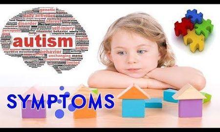 Symptoms Of Diabetes In Children With Autism