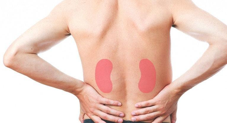What Is The First Sign Of Diabetic Nephropathy?