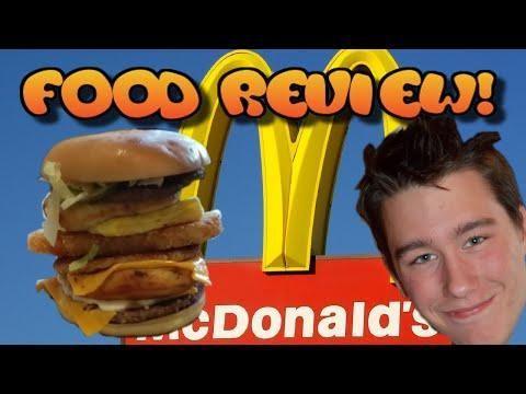 Mcdonald's Diabetics