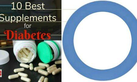 10 Best Supplements for Diabetes- (+ how to take fewer pills… and major lifestyle advice)