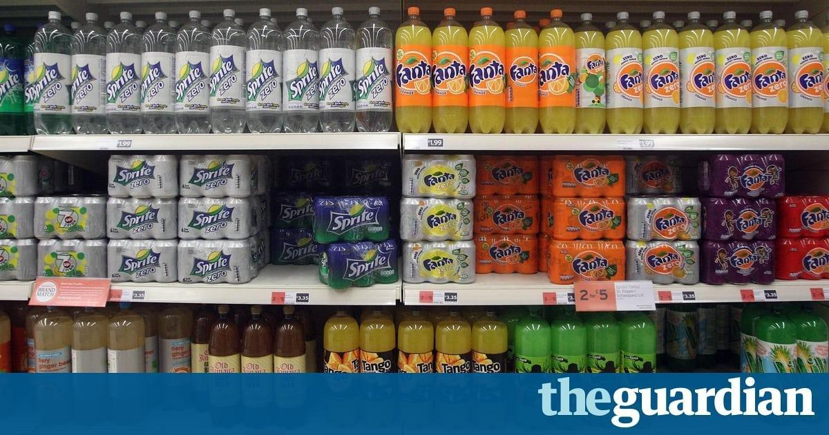 Sugary drinks may cause type 2 diabetes regardless of size, research says
