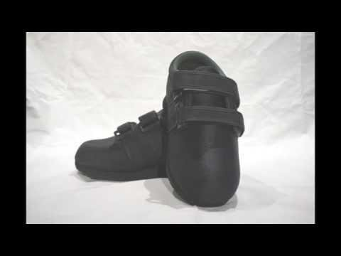 Pedors Shoes For Lymphedema / Edema / Swollen Feet