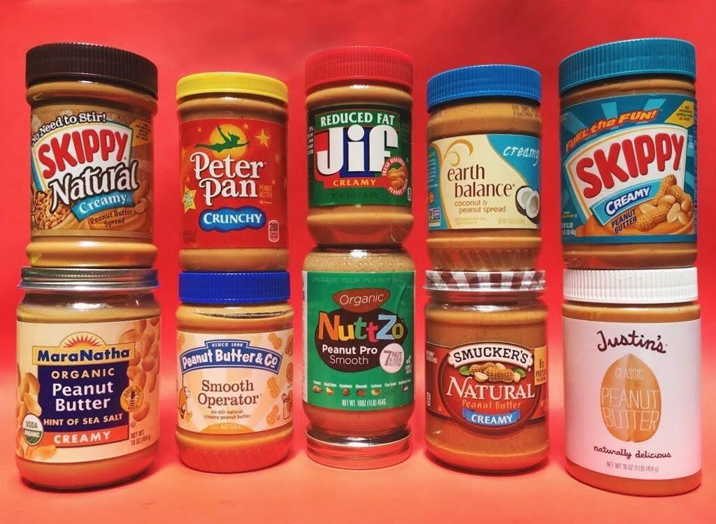 Best Brand Of Peanut Butter For Diabetics