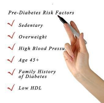 Natural Remedies For Prediabetes