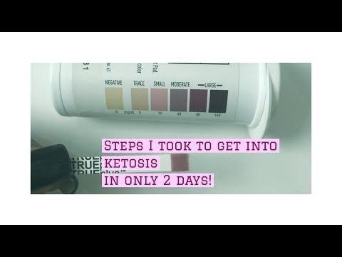 What Is The Absolute Fastest Way To Get Into Ketosis