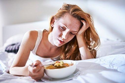 Headache After Eating – Causes And Home Remedies