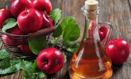 Apple Cider Vinegar Insulin