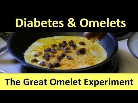 Muffin Tin Omelets - Taking Control Of Your Diabetes