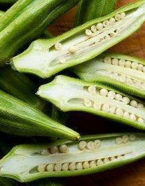 Can Okra Help Diabetes?
