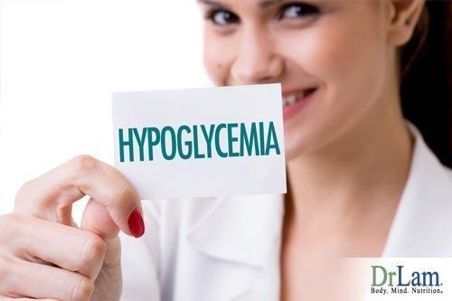 Hypoglycemia Without Diabetes Diet