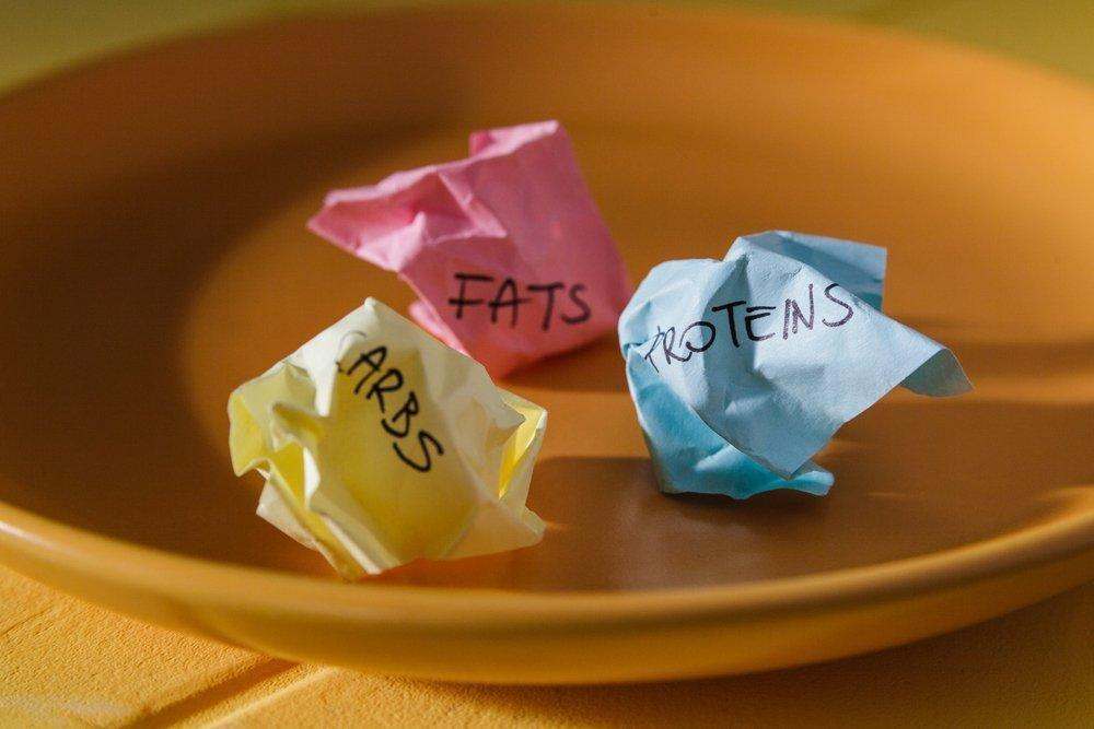 Whats The Right Balance Of Carbs And Fat?