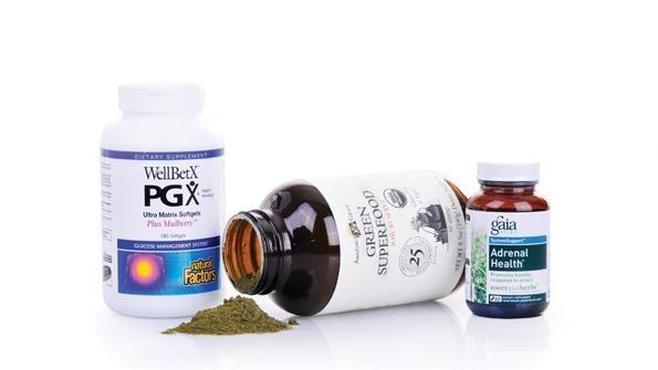Supplements For Blood Sugar Balance