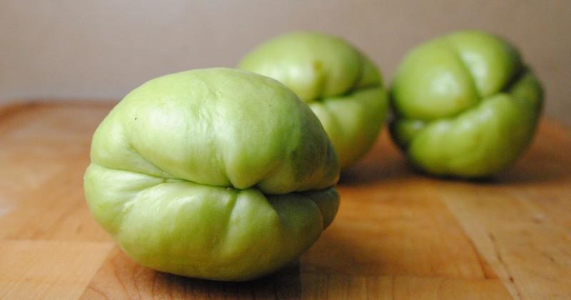 Health Benefits Of Chayote, Nutritional Facts And Consumption Tips