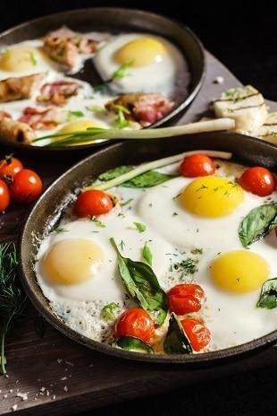 The Ketogenic Diet From The Ayurvedic Perspective