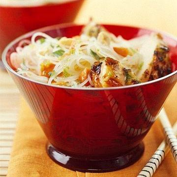 Can You Eat Rice Noodles With Diabetes?