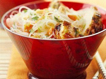 Diabetic Noodles