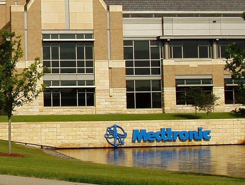 Medtronic Shop