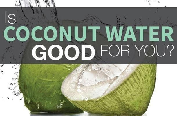 Is Coconut Water Good For Diabetic Patient