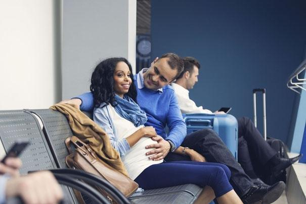 Risks Of Flying With Gestational Diabetes
