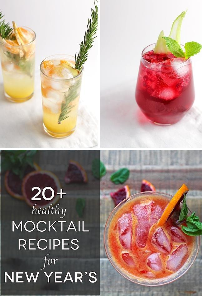 Low Sugar Non Alcoholic Drinks