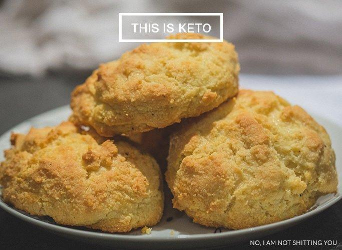 The Keto Lifestyle Rocks!