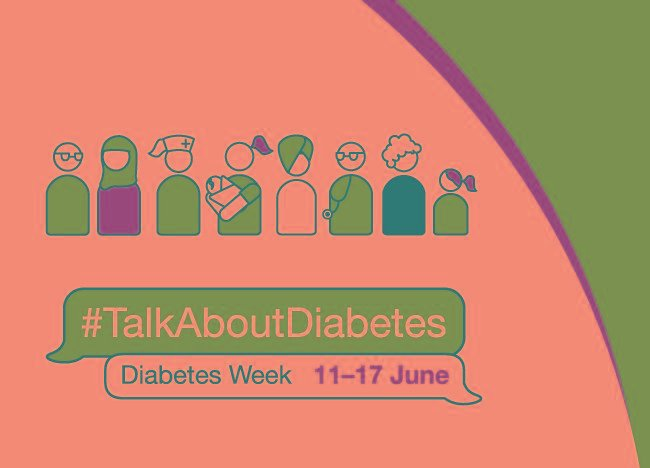 Diabetes Week 2018 - Love Your Gut