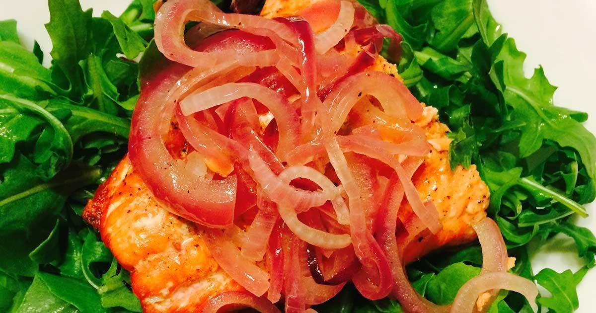 Diabetic Salmon Recipes