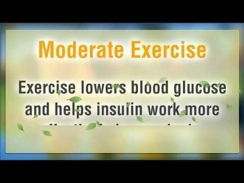 How To Lower Blood Sugar Naturally