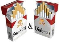 Smoking And Diabetes- Not A Good Idea