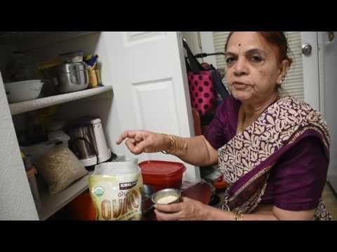 South Indian Diet For Diabetes Patients